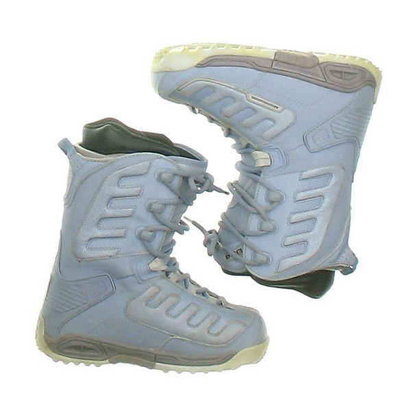 Used K2 Luna Womens Snowboard Boots SALE, , 600