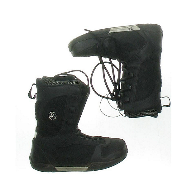 Used K2 Pulse Mens Snowboard Boots US 7 SALE, , 600