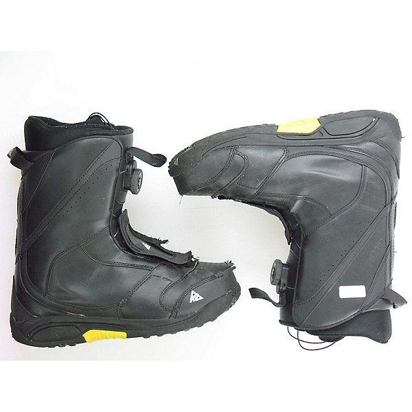 Used K2 Raider Boa Womens Snowboard Boots SALE, , 600
