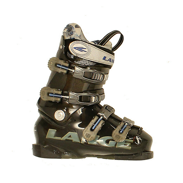 Used Lange Exclusive 80 Womens Specific Ski Boots, , 600