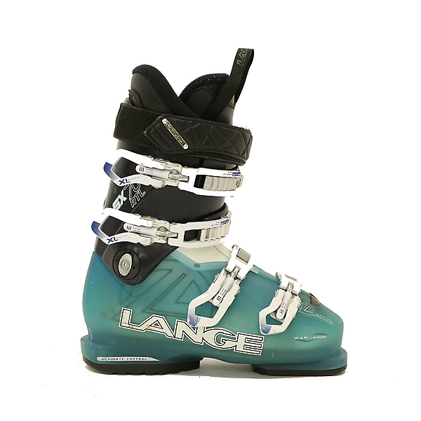 Used 2014 Womens Lange SX W RTL Ski Boots Size Choice SALE, , 600