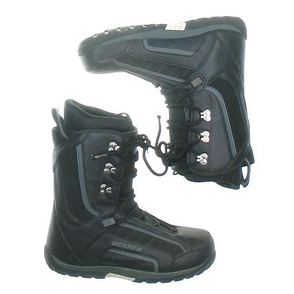 Used Morrow Rail Snowboard Boots, , 600
