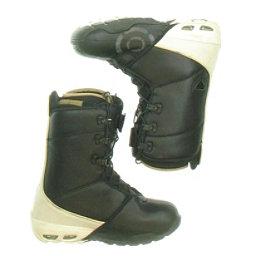 Used Nitro Darkseid Snowboard Boots, , 256