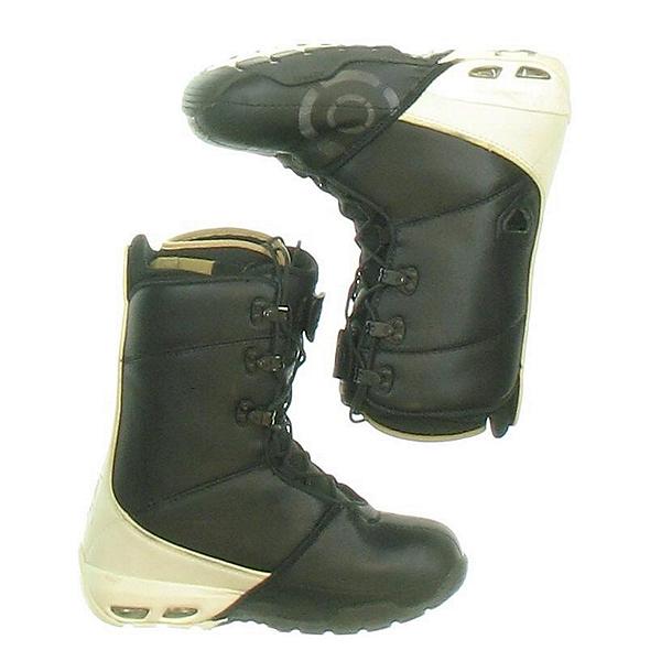Used Nitro Darkseid Mens Snowboard Boots SALE, , 600