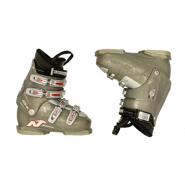 Used Nordica Easy Move Ski Boots US Size 7 MP 25.0 SALE, , 600