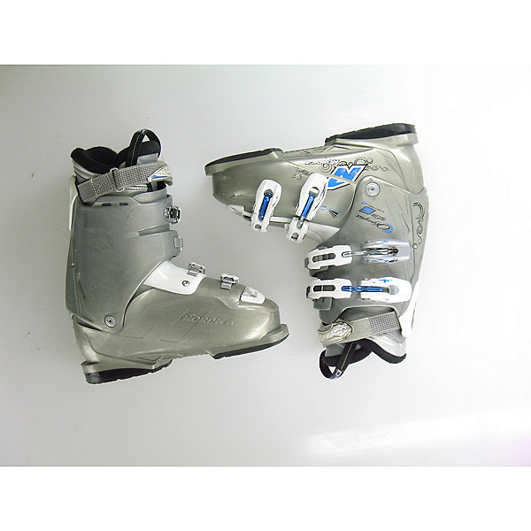 Used Nordica Olympia One S Ski Boots, , 600