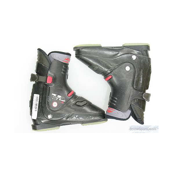 Used Nordica AFX 46 Ski Boots SALE, , 600