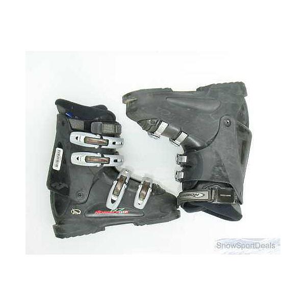 Used Nordica B 7 Ski Boots SALE, , 600