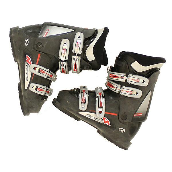 Used  Ski Boots, , 600