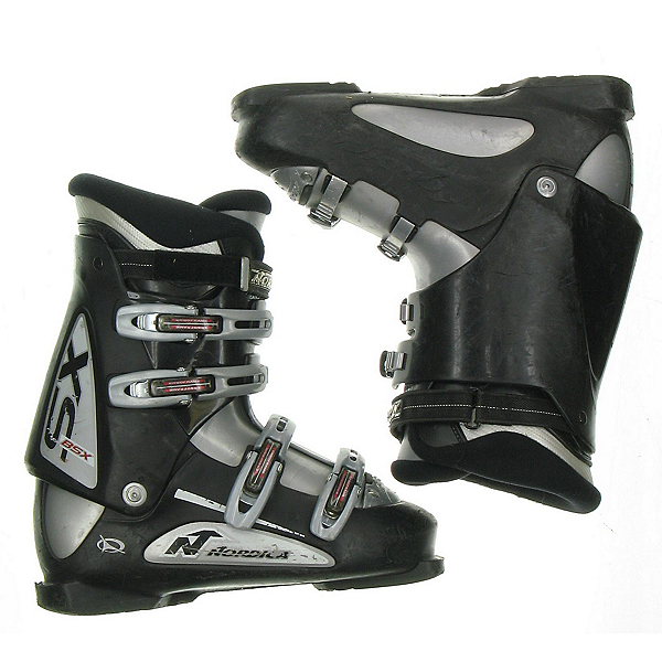 Used Nordica BSX Ski Boots, , 600