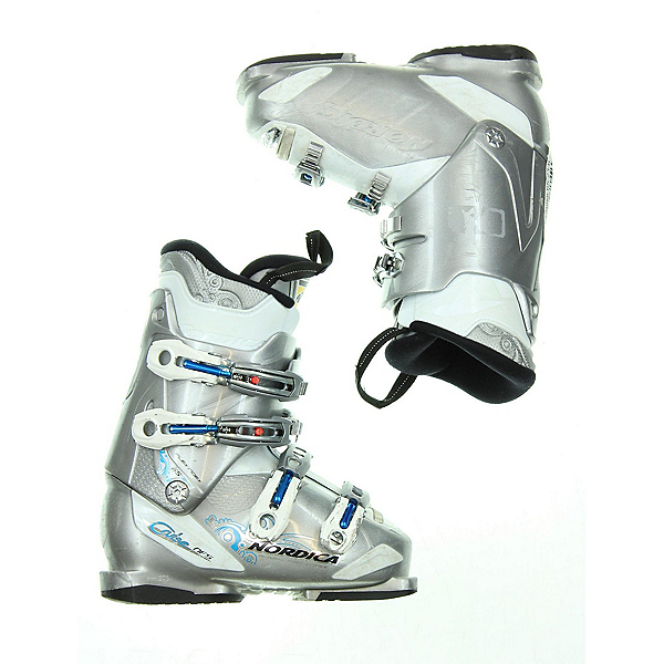 Used Nordica Cruise 65 Ski Boots, , 600