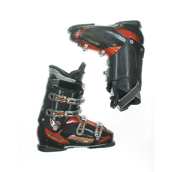 Used Nordica Cruise S Ski Boots, , 600