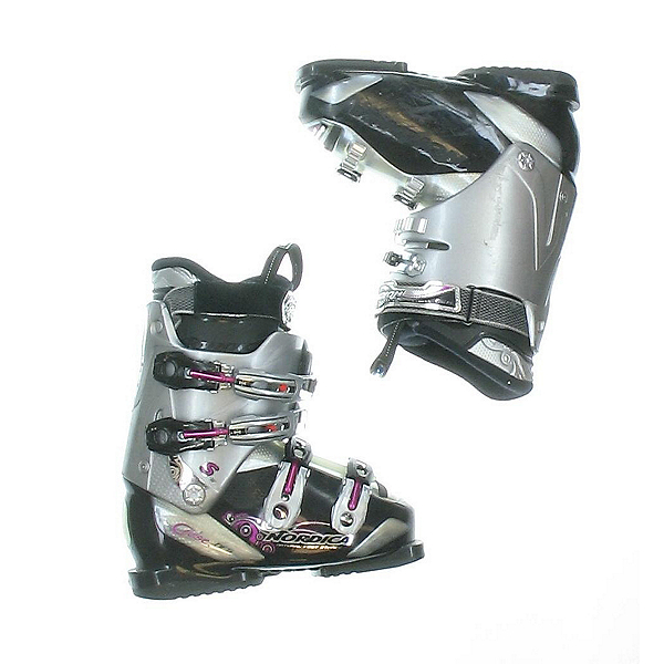 Used Nordica Cruise Sw Ski Boots, , 600
