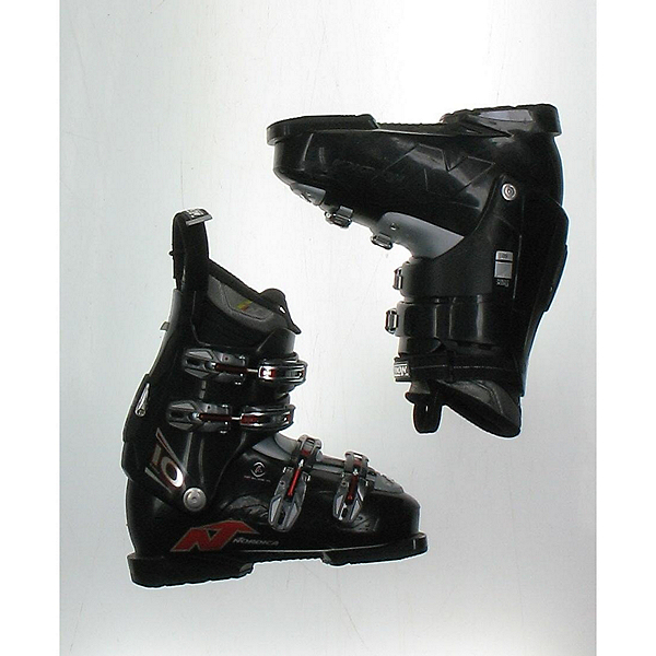 Used Nordica Easy Move 10 Ski Boots, , 600