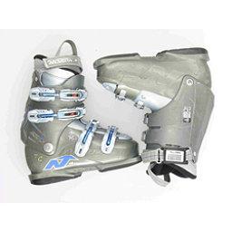 Used Nordica Easy Move W Ski Boots, Grey, 256