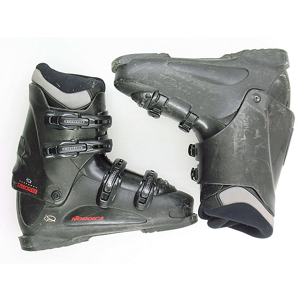 Used Nordica Expopower Trend 01 Mens Ski Boots SALE, , 600