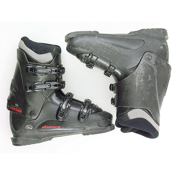 Used Nordica Expopower Trend Womens Ski Boots SALE, , 600