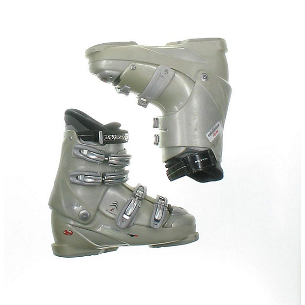 Used Nordica F5.2W Womens Ski Boots SALE, , 600