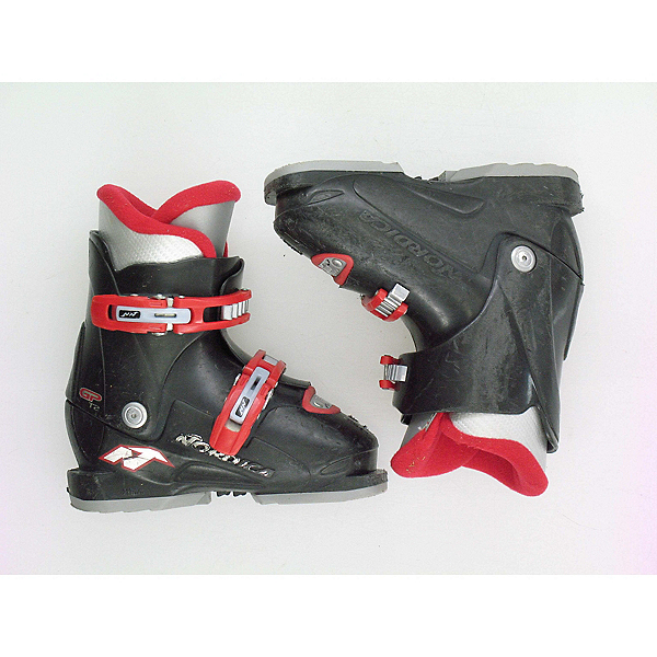 Used Nordica GP T2 Ski Boots, , 600