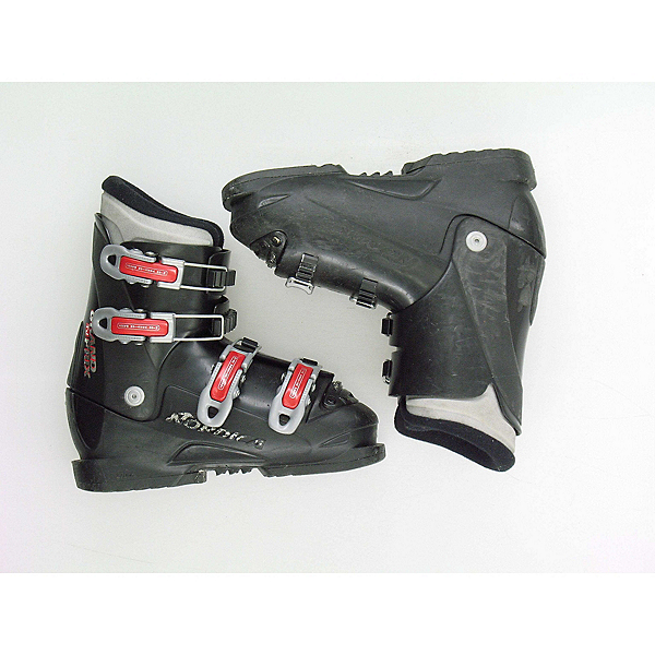 Used Nordica Grand Prix TJ Ski Boots, , 600