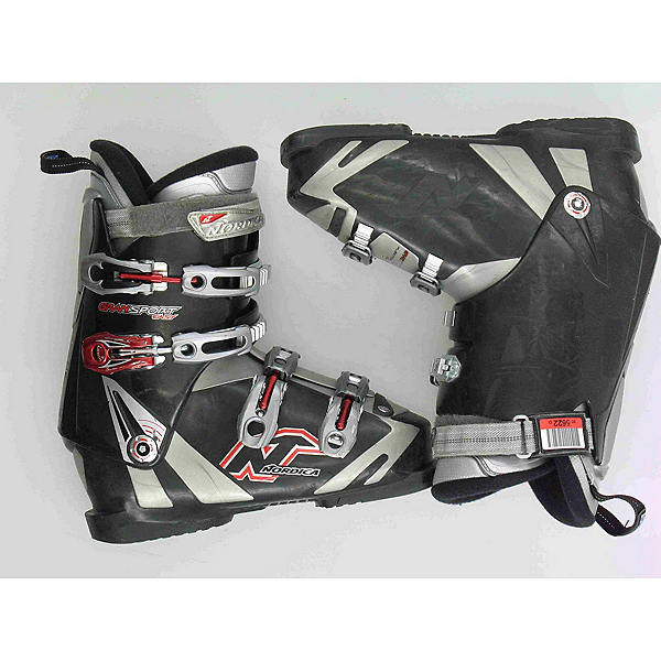 Used Nordica GranSport Easy Ski Boots, , 600