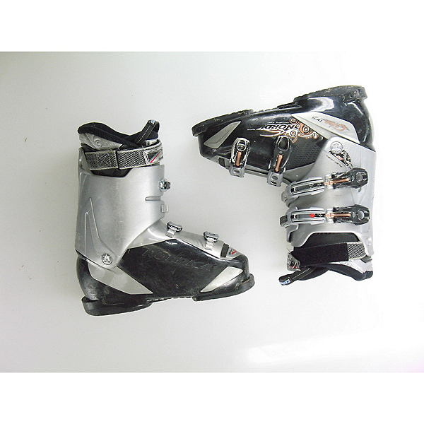 Used Used Nordica Cruise Womens Ski Boots SALE 6, , 600