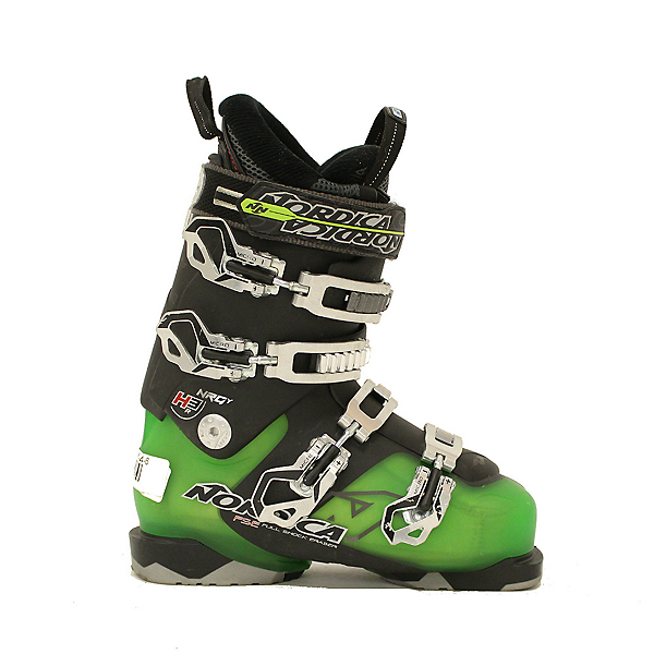 Used Nordica H3R NRGY Mens Ski Boots Size Choices, , 600