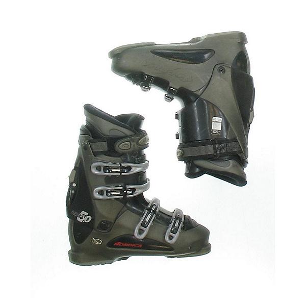Used Nordica Next 5.0 Ski Boots, , 600