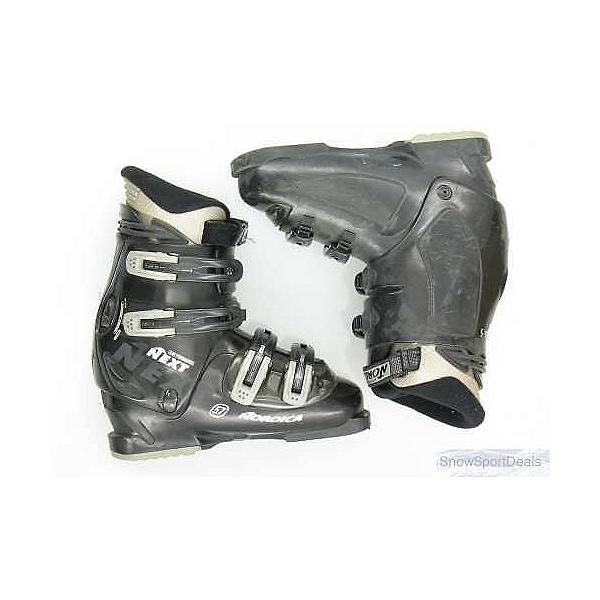 Used Nordica Next 57 Ski Boots, , 600