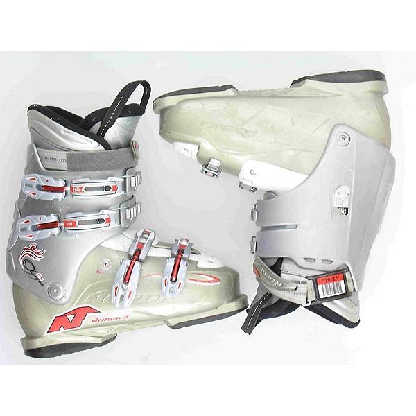 Used Nordica Olympia Em Ski Boots, , 600