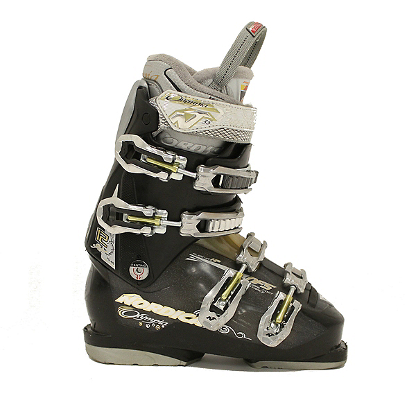 Used Nordica Olympia Sport 12 Womens Ski Boots SALE, , 600