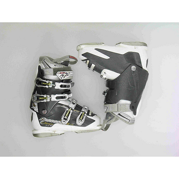 Used Nordica Olympia SX Sport Womens Ski Boots SALE 6.5, , 600
