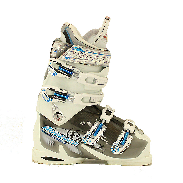 Used Nordica Speed Machine 100W Womens Ski Boots Size Choices SALE, , 600