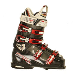 Used Nordica Speed Machine 110 Ski Boots Size Choices SALE, Black, 256