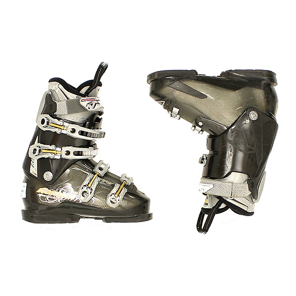 Used Womens Nordica Sport Machine Ski Boots Size Choices, , 600