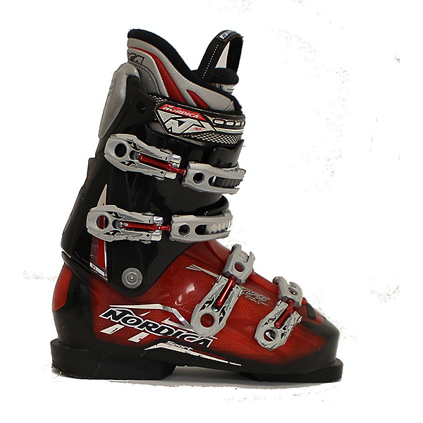 Used Mens Nordica Sport Machine Ski Boots SALE, , 600