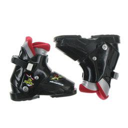 Used Nordica Super N0.1 Kids Toddler Size Ski Boots, , 256