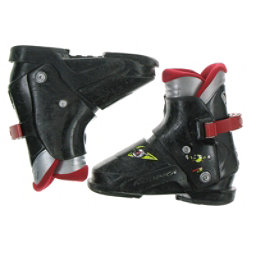 Used Nordica Super N0.1 Kids Toddler Size Ski Boots Size Choices, Mascot Planet2, 256