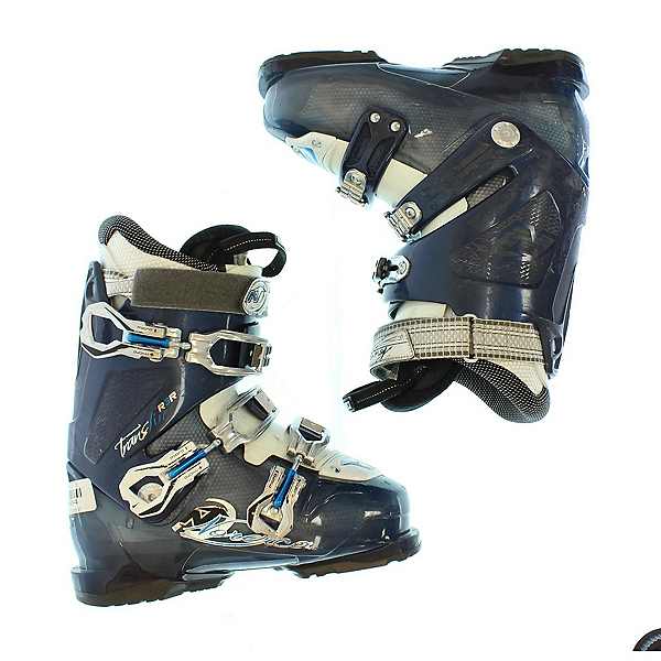 Used Nordica Transfire R3 R Womens Ski Boots SALE, , 600