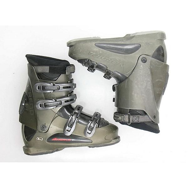 Used Nordica Trend T 3.1 Ski Boots Unisex SALE, , 600