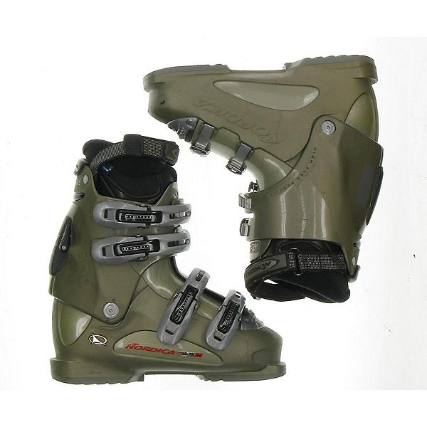 Used Nordica Trend T3.2w Womens Ski Boots SALE, , 600