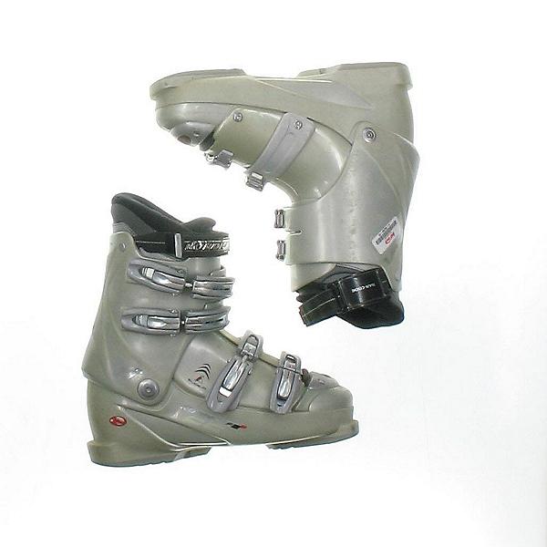 Used Nordica F5.2W Gray Ski Boots Ski Boots, , 600