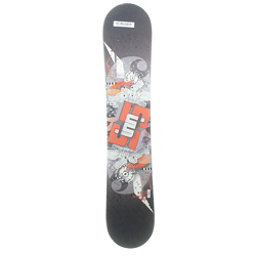 Used Sims JSL 12 Snowboard Deck Only Size Choices, Org, 256