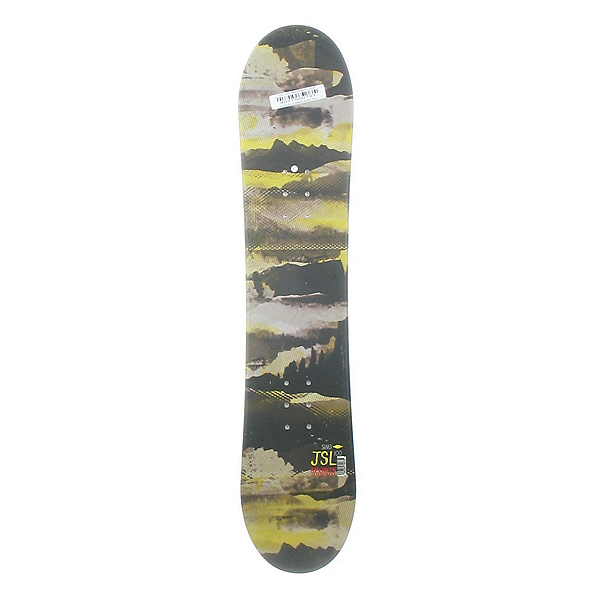 Used Sims JSL Mountain Snowboard, Yl, 600