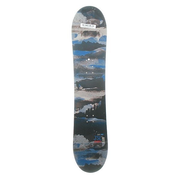 Used Sims JSL Mountain Snowboard, , 600