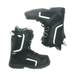 Used Sims Omen Snowboard Boots, , 256