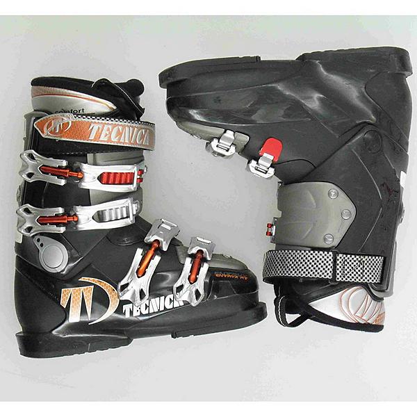 Used Tecnica X RT Mens Ski Boots SALE, , 600
