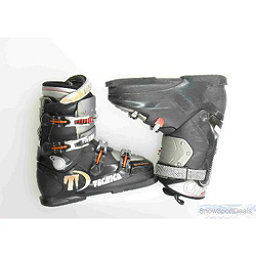 Used Tecnica X RT Ski Boots, Black-Red, 256