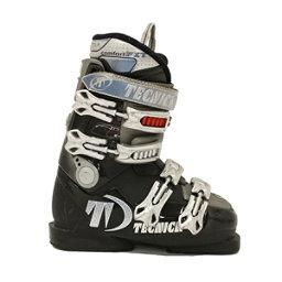 Used Tecnica Attiva ERT Comfortfit Womens Ski Boots US 6.5, , 256