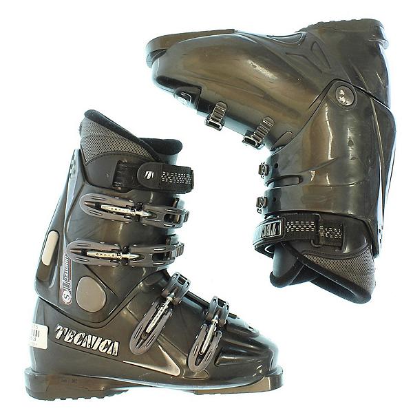 Used Tecnica Innotec Ti 6 Mens Ski Boots 7.5 SALE, , 600